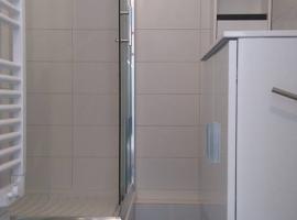 Douche – salle de bain